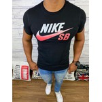 Camiseta Nike - Preta