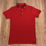 Polo Aramis - Vermelha
