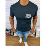 Camiseta Adidas Preta