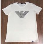 Camiseta Armani Creme 03
