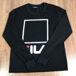 Camiseta Manga Longa FILLA