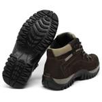 Bota Bell Boots Adventure 720 - Café