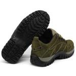 Bota Bell Boots Adventure 300 - Oliva