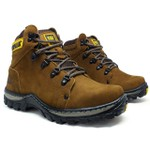 Bota Caterpillar Robust - Osso