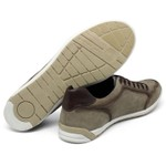Sapatenis Tchwm Shoes - Cinza