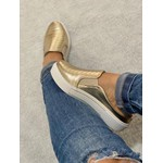 TÊNIS MULE OURO LIGHT 314474 (FORMA NORMAL)