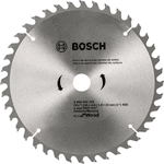 Disco Serra Circular Eco 235mm 40 Dentes 2608.644.333-000 - Bosch