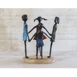 Escultura Ciranda