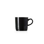 Caneca Espresso Preto (Black Onix)