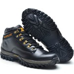 Kit Caterpillar Bota 2188 - Preto