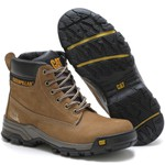 Bota Caterpillar 2380 - Taupe