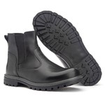 Bota Caterpillar Texas - Preto