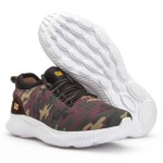 Tenis Caterpillar Eclipse Camuflado