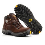 Bota Caterpillar Adventure 1200 - Café