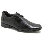 Sapato Social Detroit