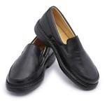 Sapato Conforto Tamanho Grande Califórnia