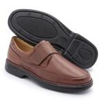 Sapato Conforto Tamanho Grande California
