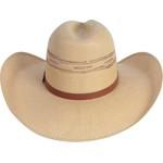 Chapéu Pralana Bangora Rancher Bege Aba 12