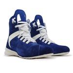 Sneaker Cano Alto De Treino Azul Bic
