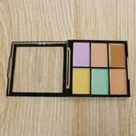 Paleta de Corretivos SP Colors B *