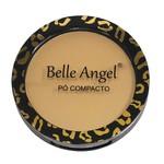 Pó Compacto Belle Angel 01 *