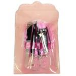 Kit Manicure Rosa