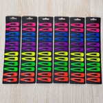Dúzia De Tic Tacs Coloridos