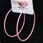 Kit De Brincos Rosa
