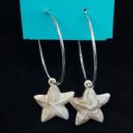 Argola Estrela Do Mar
