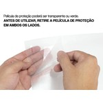 Máscara Face Shield Protetor Facial Transparente