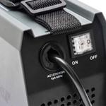 Maquina de solda inversora 160 amp evo-160m bivolt smarter + Brindes