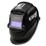 Máscara de Solda Automática com Recarga Solar MAB-90 BALMER