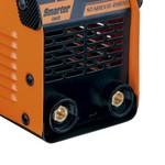 Máquina Inversora de Solda Bivolt 180A com Maleta - SMARTER-STAREVO-200M + Brinde