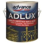 Esmalte Brilhante Cinza M.N6.5 3,6 Litros Adlux 503 - Advance