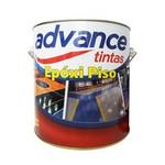 Verniz Epóxi Brilhante HS138 3,6L - Advance Parte A