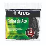 Palha de Aço nº2 - Atlas 90/70