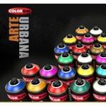 Tinta Spray Arte Urbana (Escolha a Cor) 400ml - Colorgin