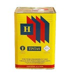 Fundo Primer Cinza Claro 18L - H-Tintas