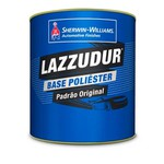 Tinta Base Poliéster LM 900ml Lazzuril (Escolha Cor) Apartir De: