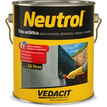 Impermeabilizante Neutrol 45 3,6 Litros - Otto Baumgart