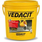 Aditivo Impermeabilizante para Concreto E Argamassa Vedacit Branco 3,6 Litros