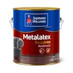 Tinta Acrílica Acetinado Metalatex Requinte 3,6L - (Escolha Cor)