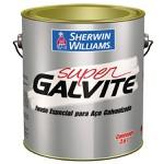 Fundo Galvanizado Super Galvite 3,6L Sherwin Williams - Sherwim Willians