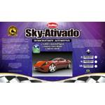 Limpeza Automotiva Ativado 5L - Sky