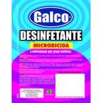 Limpador de Uso Geral Desinfetante Microbicida Concentrado 5L - Sky