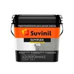Impermeabilizante Parede 3,6 Litros Suviflex - Suvinil