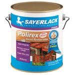Verniz Brilhante Polirex (Escolha a Cor) 0,9L - Sayerlack