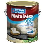 Resina Brilhante Metalatex Eco 3,6L (Escolha a Cor) - Sherwin Williams