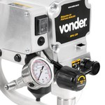 Máquina de Pintura Airless 220V MPA 120 1,2 HP - VONDER