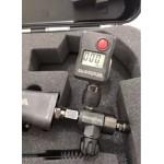 Pistola Pintura Genesi Carbonio HTE Base 360 Bico 1.3mm Walcom Ref: 963013